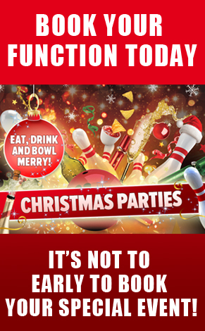 Book a Xmas Function Now!
